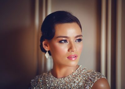 ninas touch beauty wedding makeup