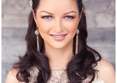 Nina Make up 10x1247